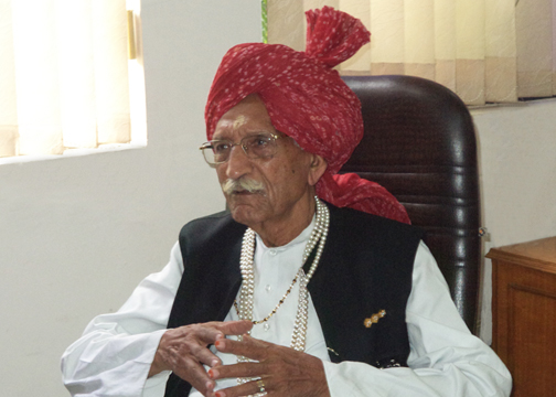 The Highest Paid CEO In FMCG Is 94-Year-Old MDH Dadaji, Gets More Than 21 Crores As A Salary 2