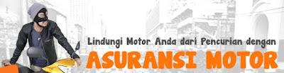 Tips Memilih Asuransi Kendaraan Motor