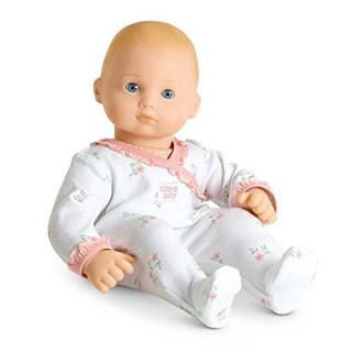 пупс Bitty Baby
