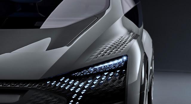 Audi, Audi Concepts, Audi E-Tron, Audi Q2, Audi Q3, Autonomous, China, Concepts, Electric Vehicles, FAW, New Cars, Shanghai Auto Show