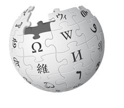 Download Wikipedia Website Template   Bloggerz Adda