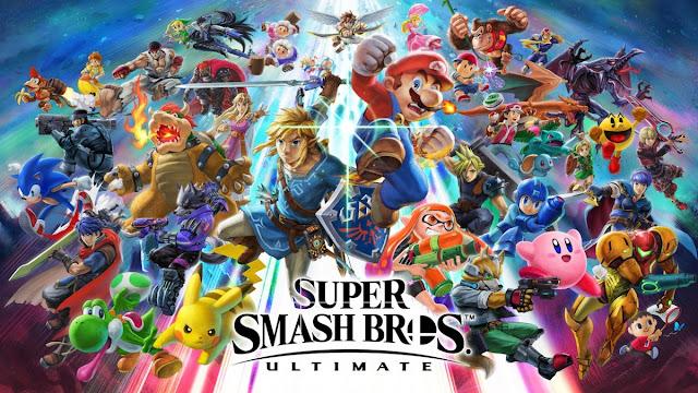 E3 2018: Pokémon Trainer e muitos outros Pokémon são confirmados em Super Smash Bros.