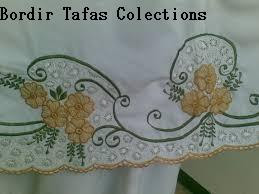 Mukena Bordir Has Tafas Colections