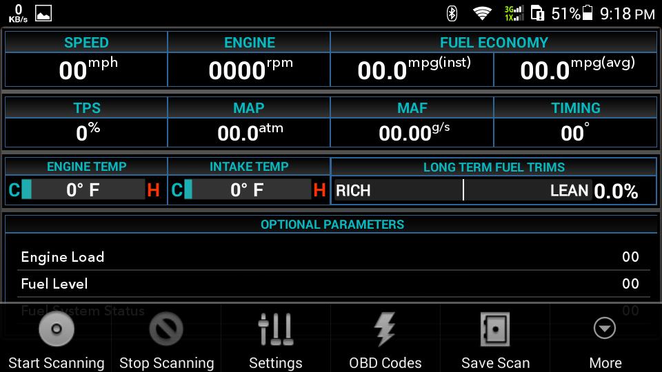 Obd Scanner App For Iphone