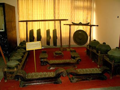 Museum Cakraningrat Tabbuwan Selajing
