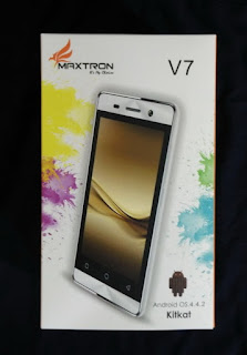 maxtron v7