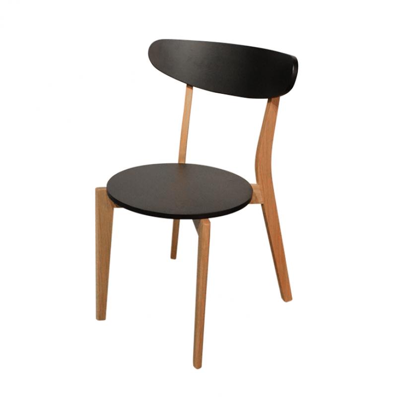 Keepen silla cherlyn mesa enrich for Silla escandinava