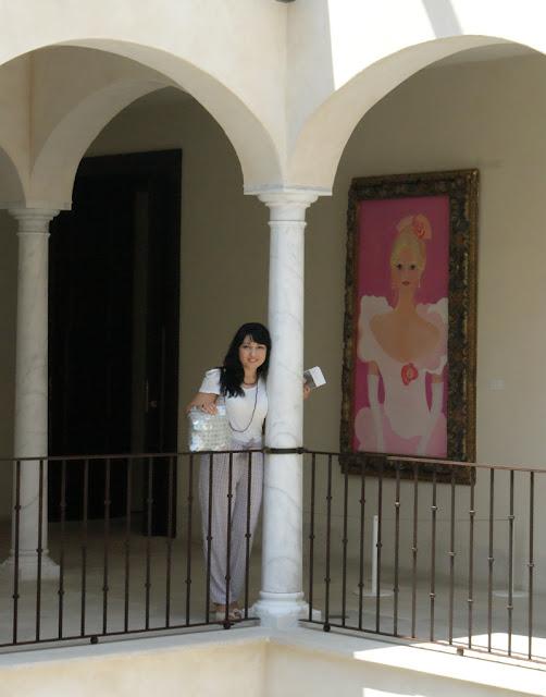 Museo-CarmenThyssen-Malaga