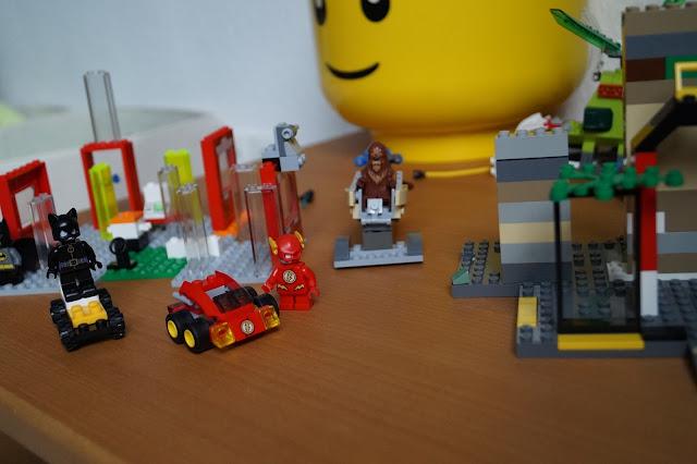 mit lego kann man viele tolle welten bauen