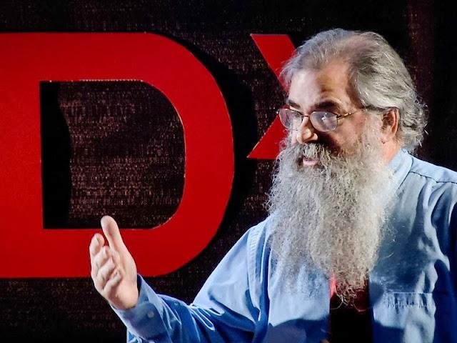 TED Видео: О спорах