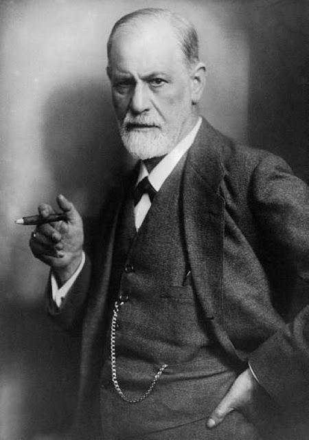 Test Freudowski Co mogę o Tobie powiedzieć?