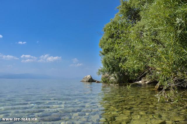 Ljubanishta - Auto Camp - Ohrid Lake - Macedonia