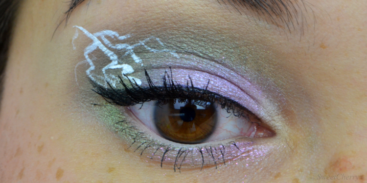 Sailor Moon Cosplay Make-up Sailor Jupiter