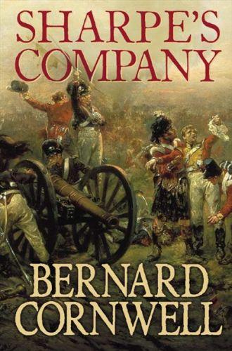 Sharpe y sus fusileros – Sharpe 03 – Bernard Cornwell