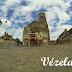 Inner Peace in Vézelay