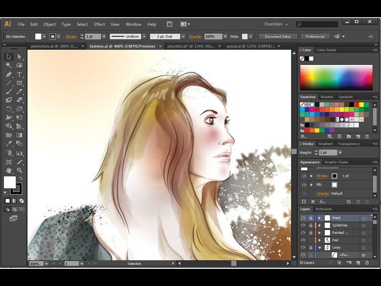 adobe illustrator cs6 portable version free download