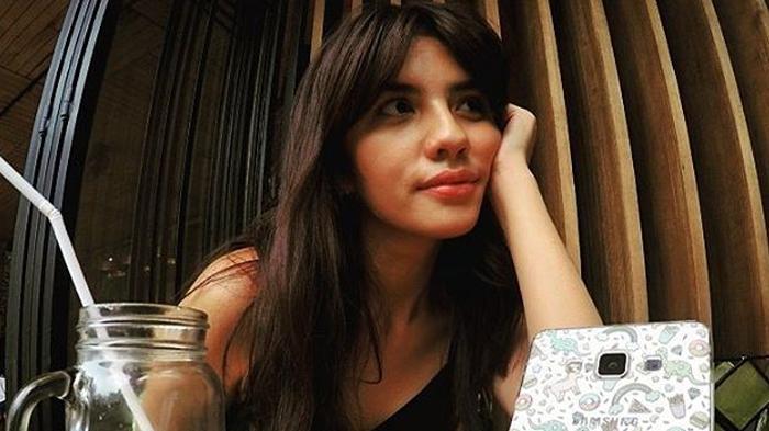 Daftar Film, Sinetron, dan FTV yang Dibintangi Nadila Ernesta