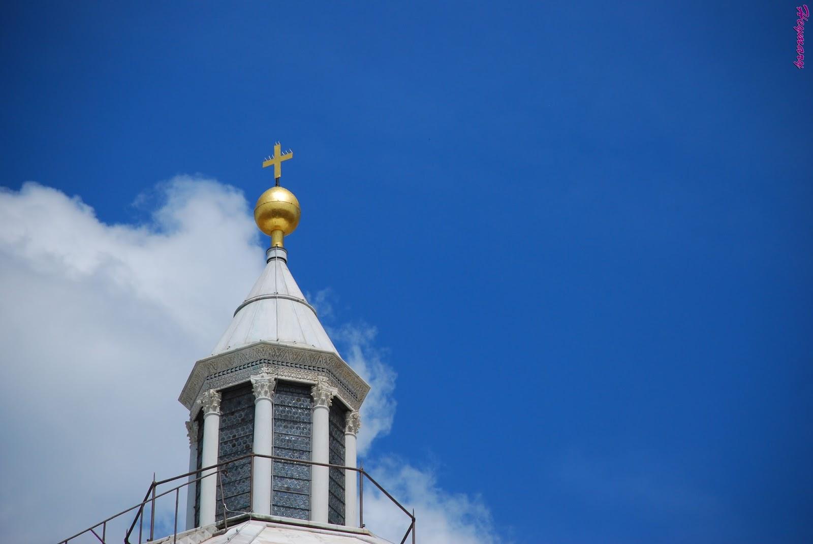 聖母百花大教堂|義大利最大的教堂,圓頂是最大的磚造穹頂