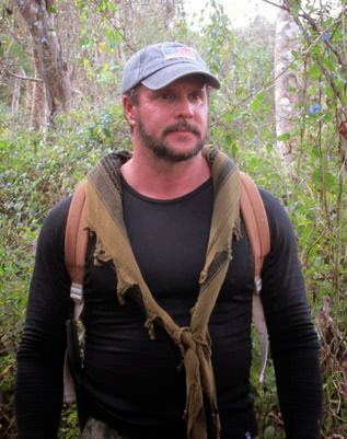 Rocky Mountain Bushcraft: Dual Survival star Joe Teti sues