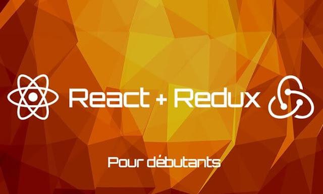 React JS + Redux pour débutants