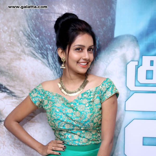 Mahima Nambiar latest photos