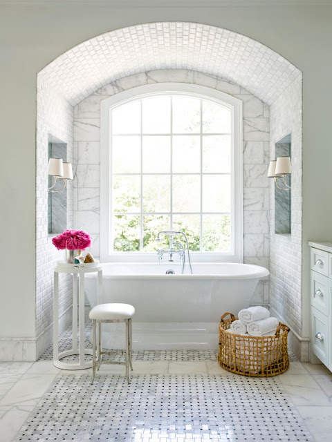 Hottest Bathroom Trends For 2018