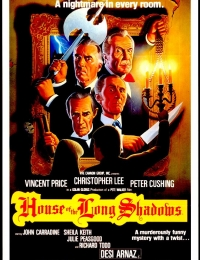 House of the Long Shadows | Bmovies