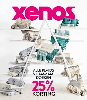 Xenos Folder 6 Maart – 2 April 2017
