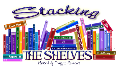 Stacking The Shelves: April 9, 2016