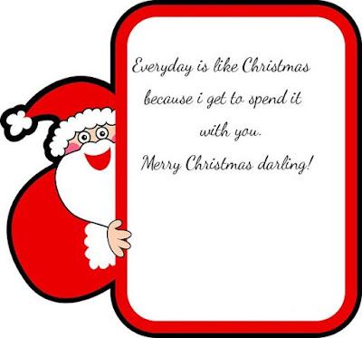 Merry Xmas Wishes