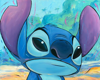 Lilo e Stitch A Série Animada