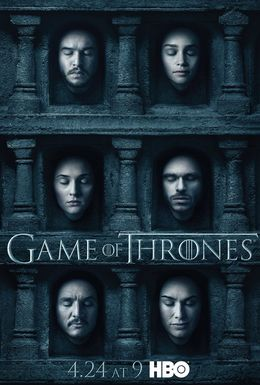 Game of Thrones Temporada 6 HDTV