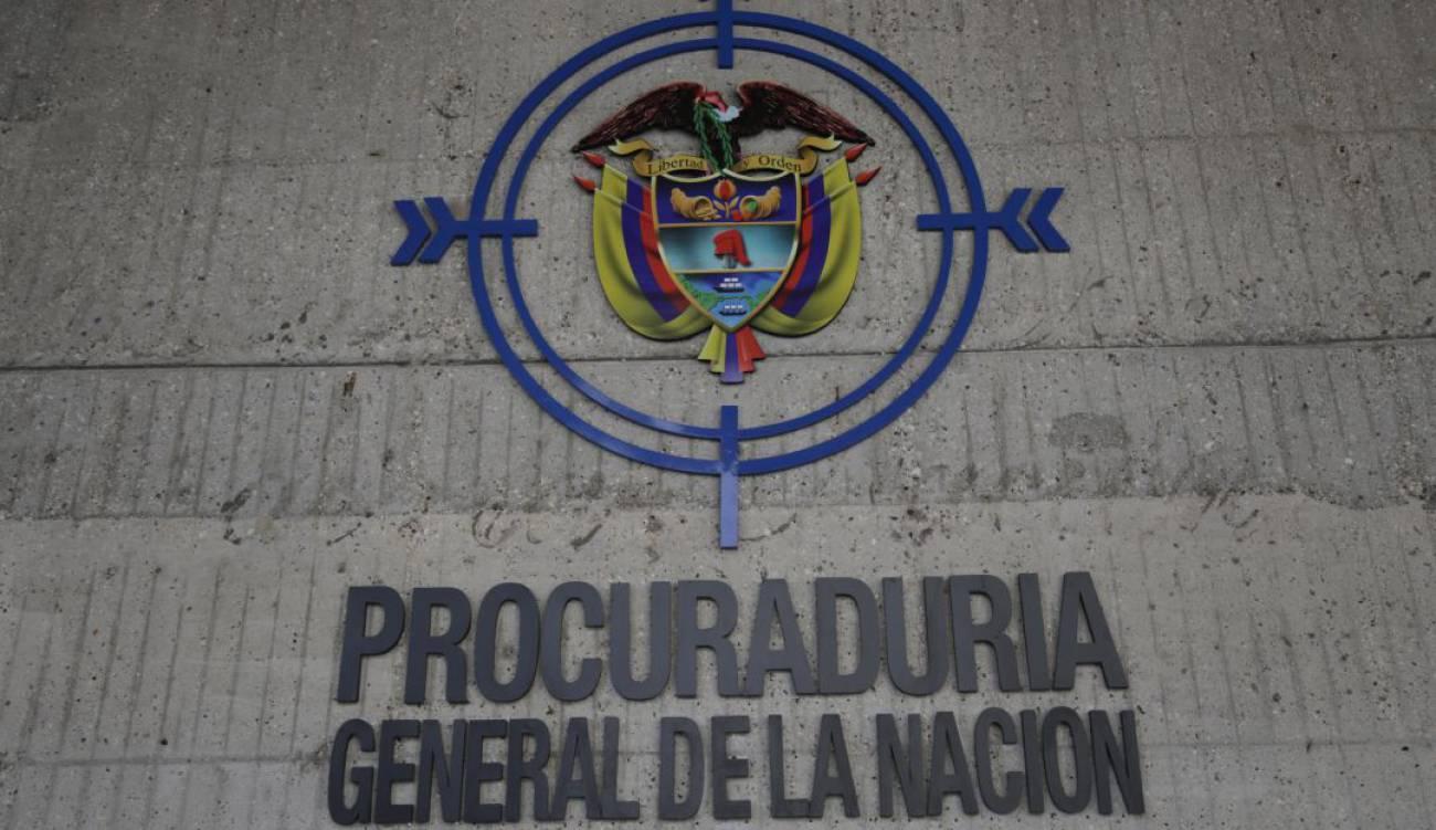 Procuraduría dice que funcionarios, no pueden promover desacatar la justicia