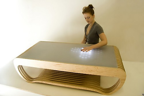 15 Creative and Modern Furniture Designs for Tech Savvy.