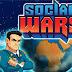 Hacker Social Wars Locker Blue Atualizado 09/12/2016