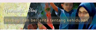 Mengenal Bengkulu melalui Yurmawita's blog