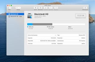 Utility Mac