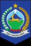 NTB, Lambang Provinsi NTB, CPNS PEPMROV Provinsi  NTB