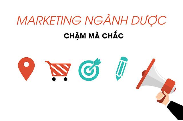 Chiến lược Marketing dược phẩm