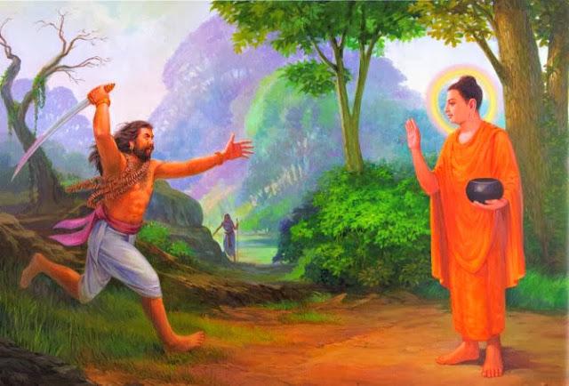 Đạo Phật Nguyên Thủy - Đường Xưa Mây Trắng - Chương 53: An trú trong hiện tại