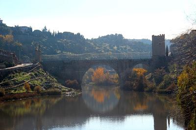 Qué ver en Toledo. Puentes de Toledo