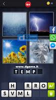 4 immagini 1 parola livello 164