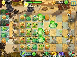 10 Game Zombie Android Terbaik dan Terpopuler