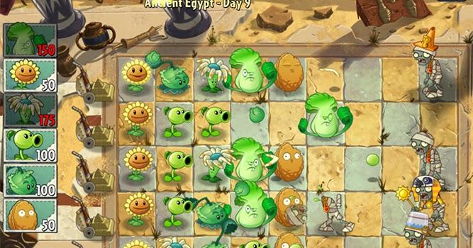 10 Game Zombie Android Terbaik dan Terpopuler - InfoAkurat.com