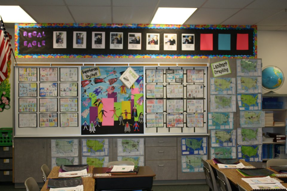Pics For > High School English Classroom Decorating Ideas