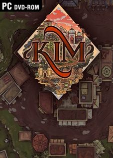 Kim - PC (Download Completo em Torrent)