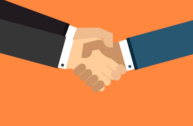 5 Cara Jabat Tangan Yang Salah Saat Wawancara Kerja