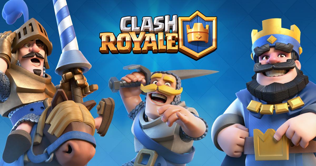 Clash Royale prepara un modo realmente genial para la próxima actualización