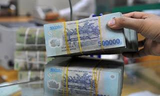 Ngân hàng phá sản, người gửi tiền được bảo hiểm tối đa 75 triệu đồng banhxedayhang.net