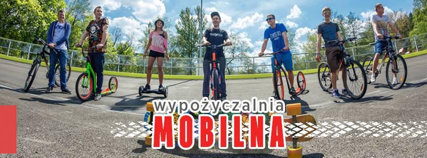 Wypożyczalnia rowerów w Kudowie-Zdrój